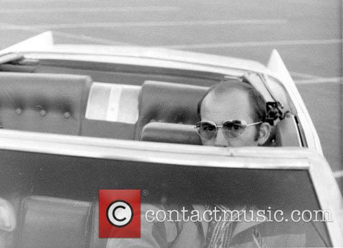Hunter S Thompson press image for the documentary...