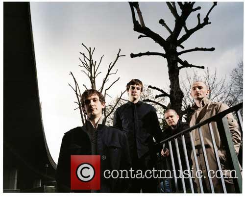 The Music press image