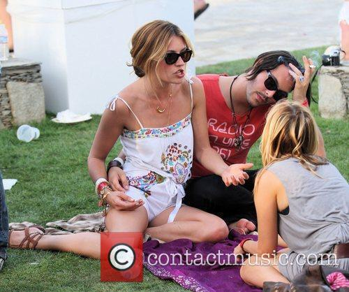 Cat Deeley and Jack Huston 30