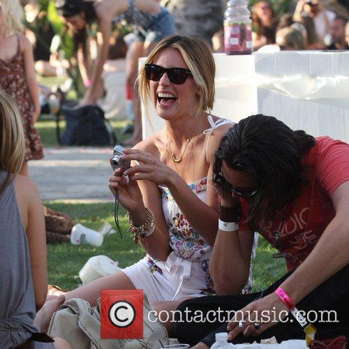Cat Deeley and Jack Huston 8
