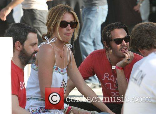 Cat Deeley and Jack Huston 28