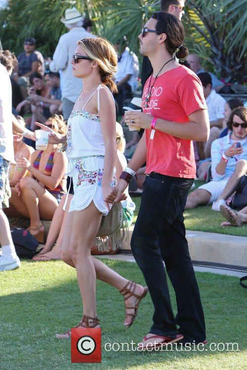 Cat Deeley and Jack Huston 34