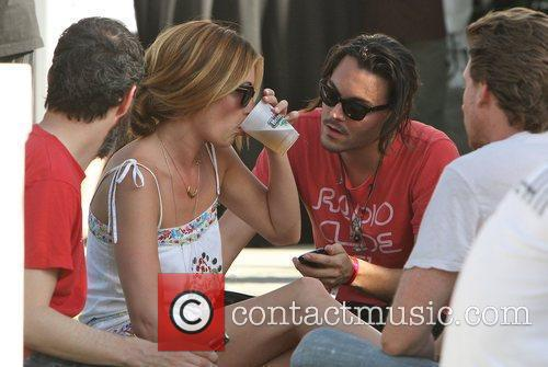 Cat Deeley and Jack Huston 52