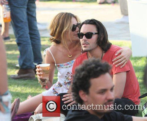 Cat Deeley and Jack Huston 22