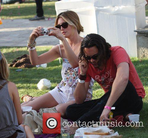 Cat Deeley and Jack Huston 40