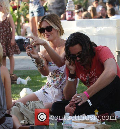 Cat Deeley and Jack Huston 43