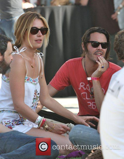 Cat Deeley and Jack Huston 9