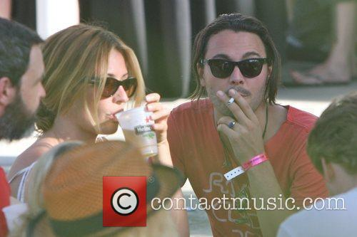 Cat Deeley and Jack Huston 2