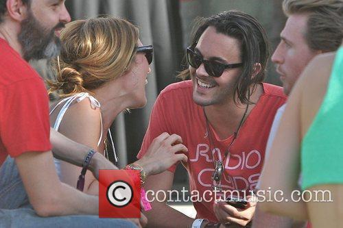 Cat Deeley and Jack Huston 13