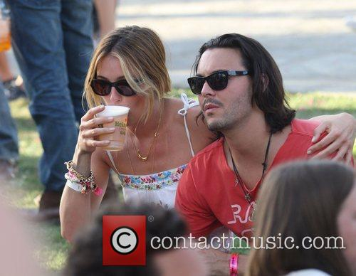 Cat Deeley and Jack Huston 38