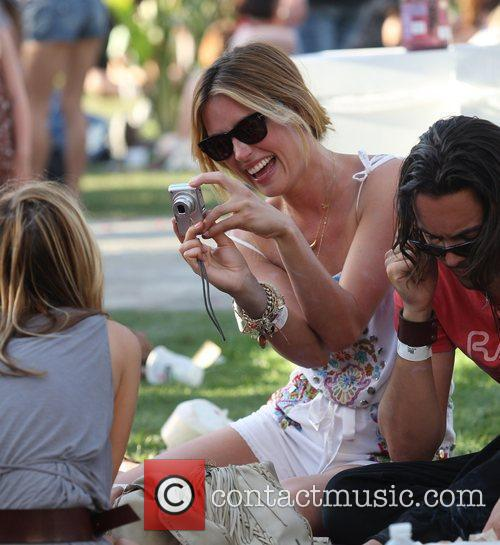 Cat Deeley and Jack Huston 44