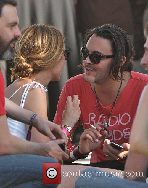 Cat Deeley and Jack Huston 25
