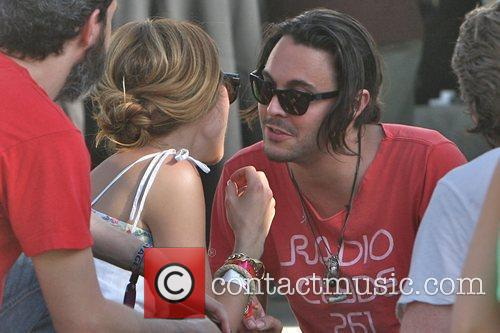 Cat Deeley and Jack Huston 20