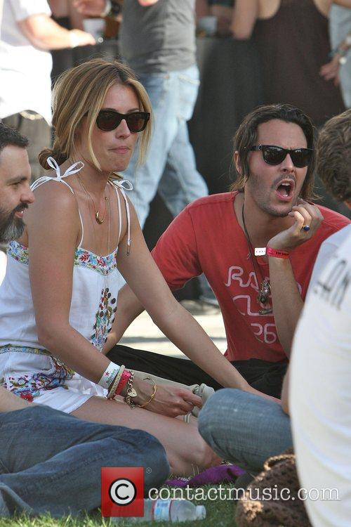 Cat Deeley and Jack Huston 45