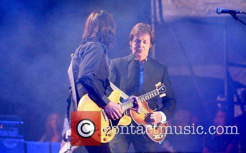 Sir Paul McCartney 16