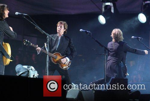 Sir Paul McCartney 21
