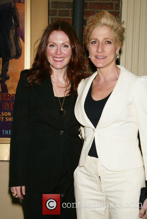 Julianne Moore and Edie Falco 4