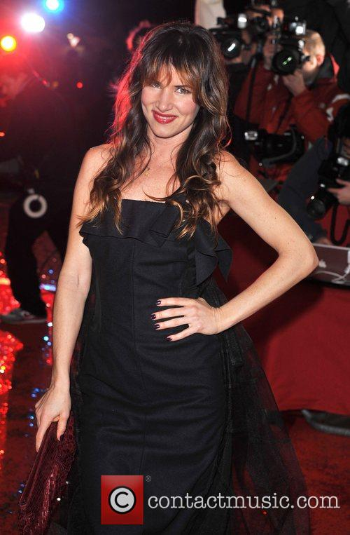 Juliette Lewis British Comedy Awards held at the...