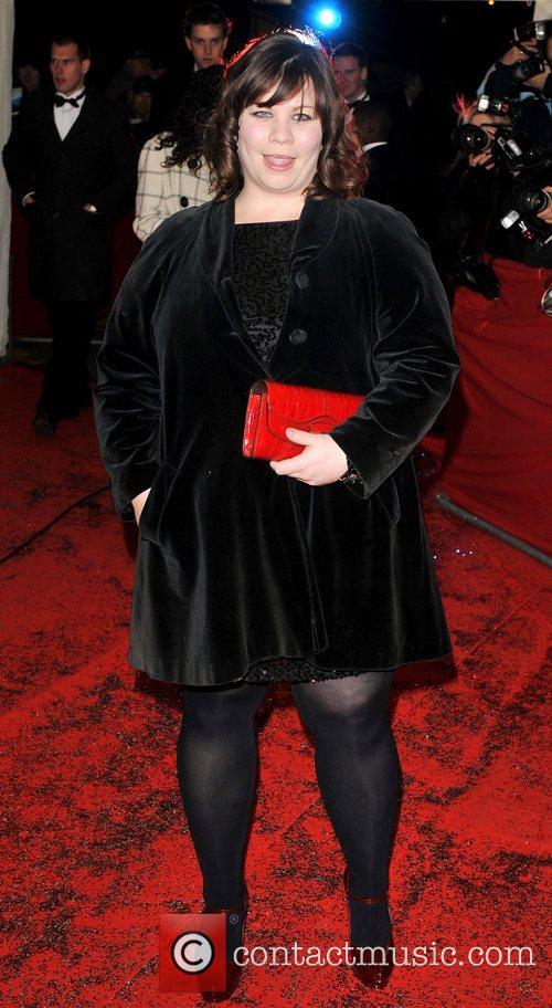 Katy Brand British Comedy Awards held at the...