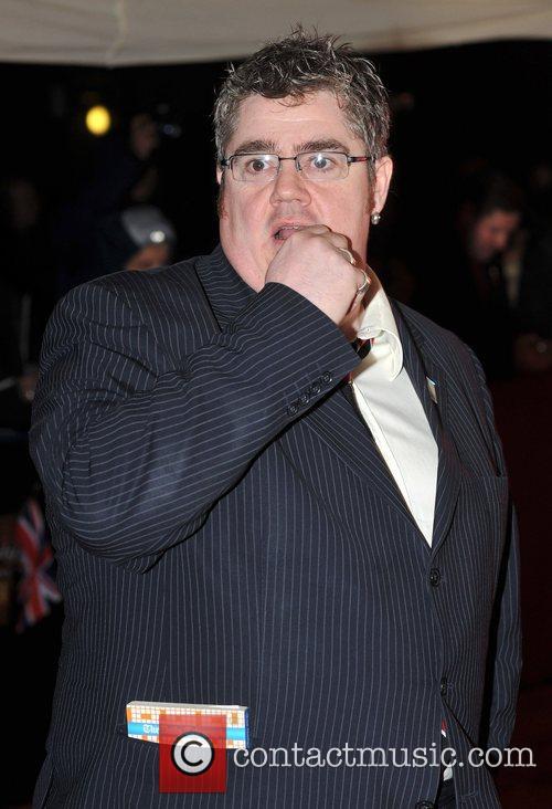 Phil Jupitus  British Comedy Awards held at...