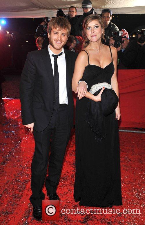 Kevin Bishop  British Comedy Awards held at...