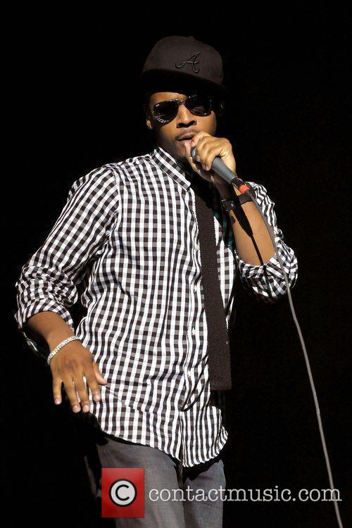 Lavar Walker performs during the 2nd Annual Memorial...