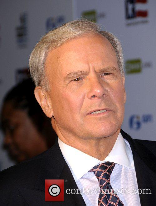 Tom Brokaw, Comedy Festival
