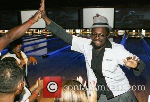 Will.i.am Common hosts the 'Start the Show n'...