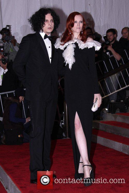 Jack White and Karen Elson 2