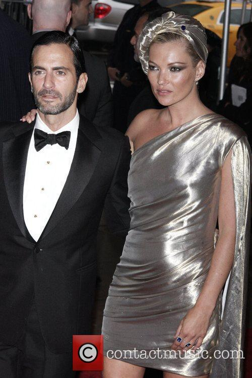 Marc Jacobs, Kate Moss, Metropolitan Museum Of Art