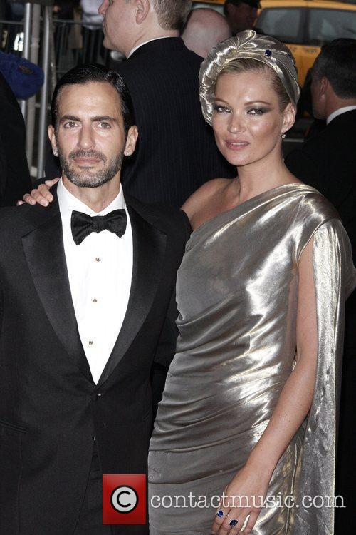 Marc Jacobs and Kate Moss 9