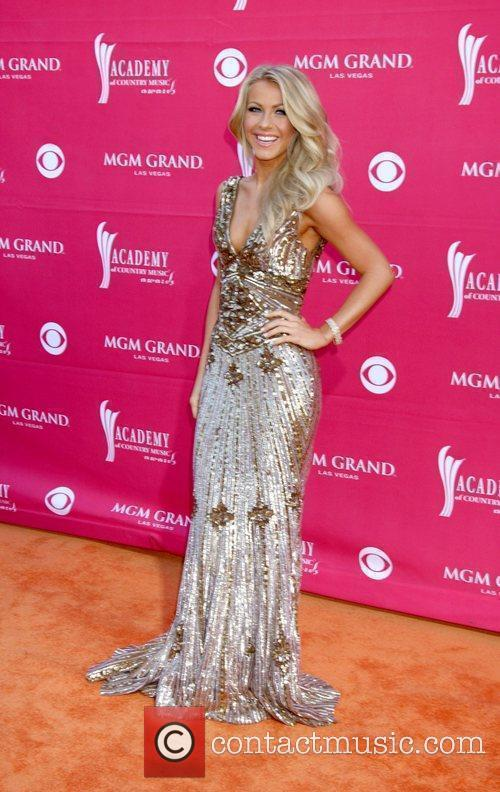 44th Academy of Country Music Awards Arrivals at...