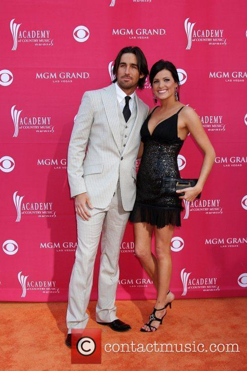 Jake Owen and Lori Grissom 1