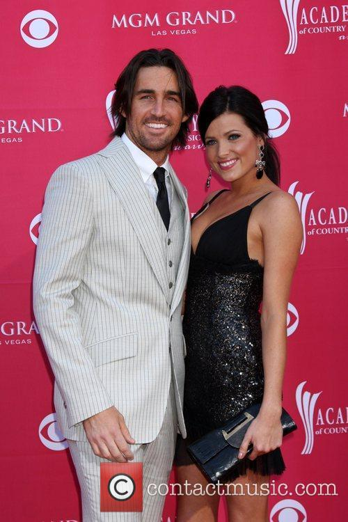 Jake Owen and Lori Grissom 3