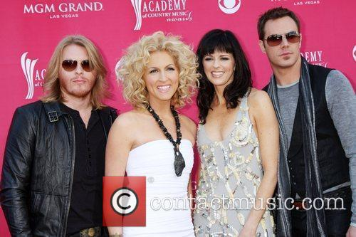 Little Big Town 11