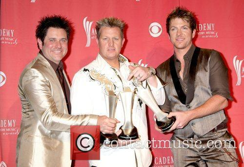 44th Academy of Country Music Awards at MGM...