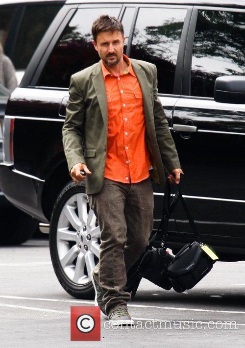 David Arquette 1
