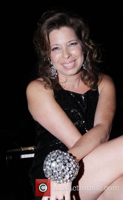 Anne Pasternak 1