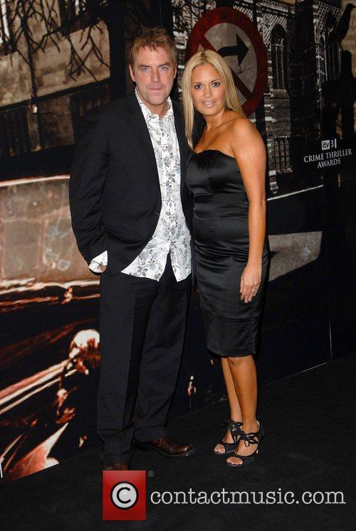 Donal MacIntyre ITV3 Crime Thriller Awards at the...