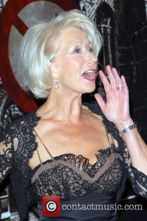 Helen Mirren 6
