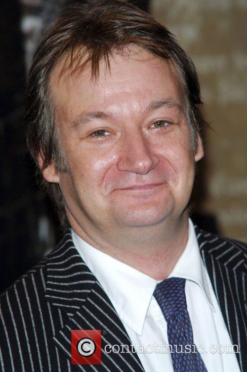 James Dreyfuss ITV3 Crime Thriller Awards at the...