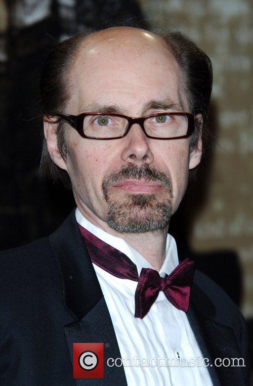 Jeffrey Deaver  ITV3 Crime Thriller Awards at...