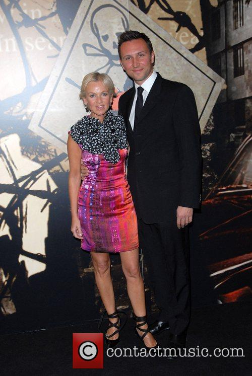 Lisa Maxwell; Alex Walkinshaw  ITV3 Crime Thriller...