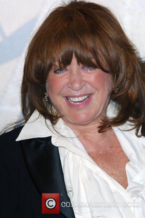 Lynda La Plante ITV3 Crime Thriller Awards at...