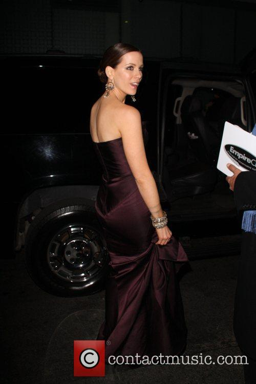 14th Annual Critics' Choice Awards After Party held...