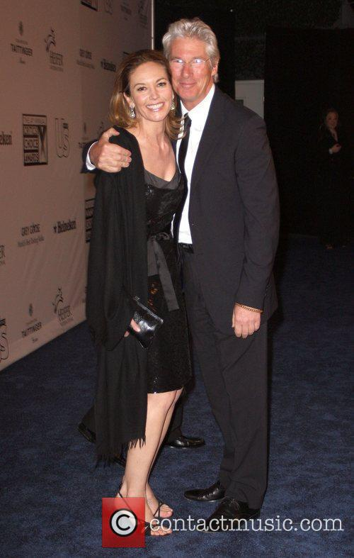 Richard Gere and Diane Lane 5