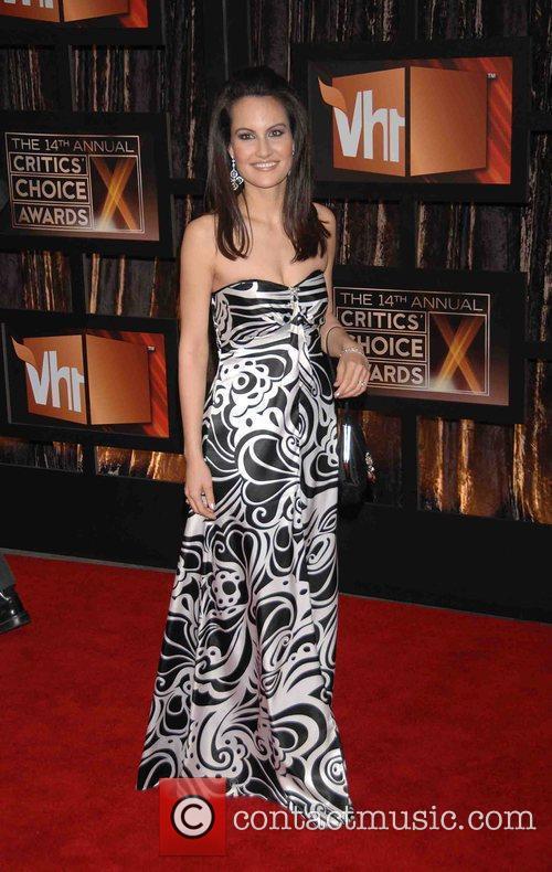 VH1's 14th Annual Critics' Choice Awards held at...