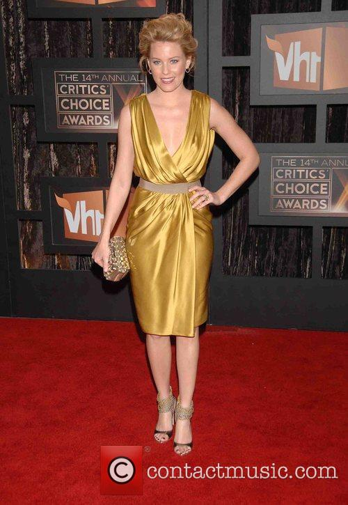 Elizabeth Banks, Critics' Choice Awards