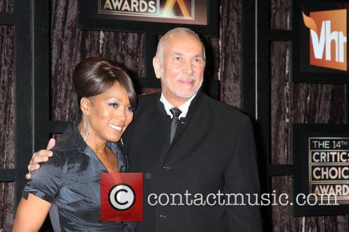 Angela Bassett and Frank Langella 5