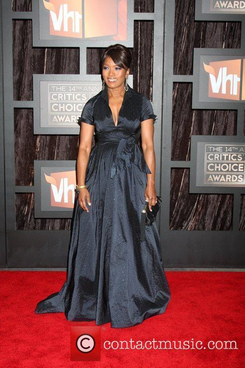 Angela Bassett, Critics' Choice Awards